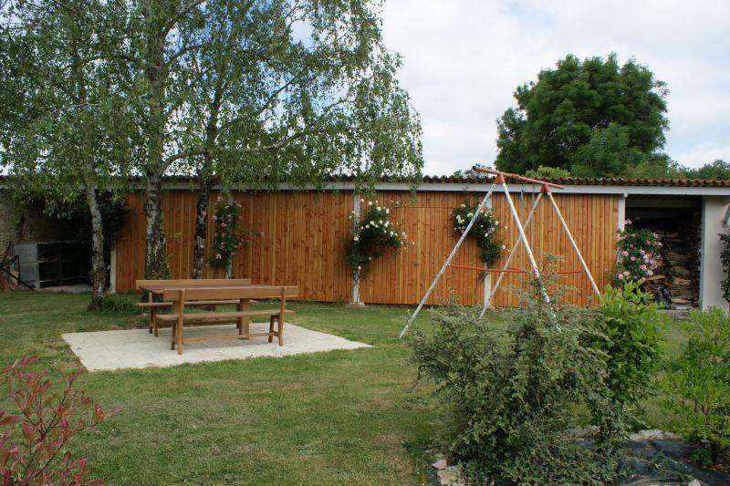 Jardin Location Gite 108201 La Rochelle