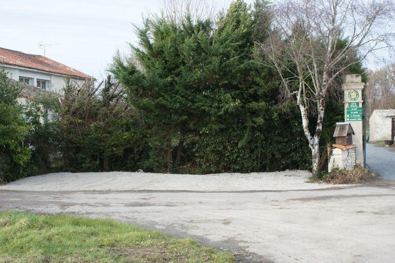 Parking Location Gite 108201 La Rochelle