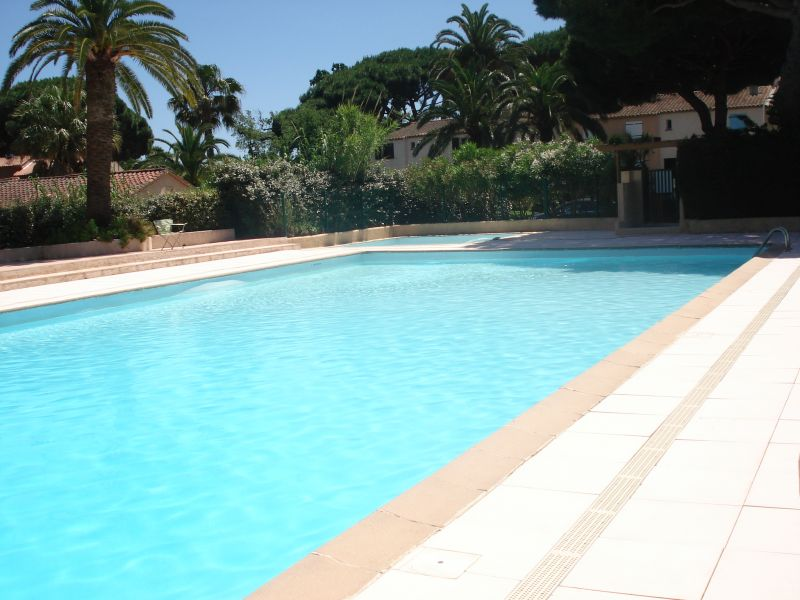 Piscine Location Appartement 108738 Les Issambres