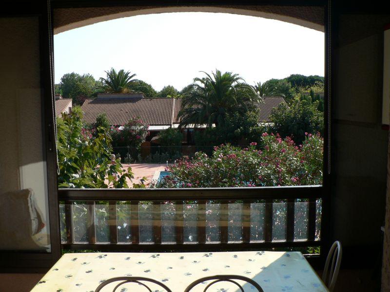 Loggia Location Appartement 108956 Argeles sur Mer