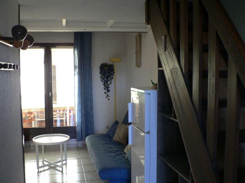 Entrée Location Appartement 108956 Argeles sur Mer