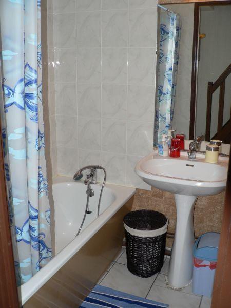 salle de bain Location Appartement 108956 Argeles sur Mer