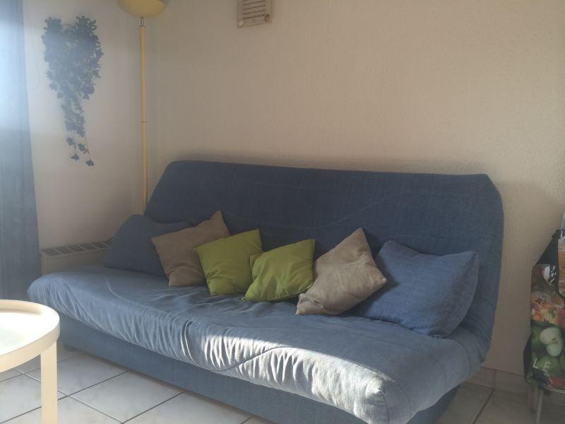 Séjour Location Appartement 108956 Argeles sur Mer