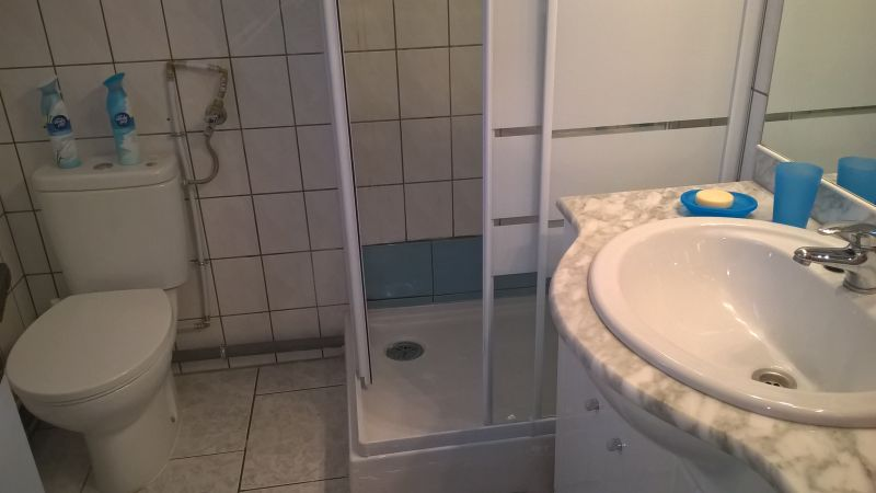 Salle d'eau Location Appartement 109125 Empuriabrava