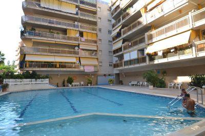 Piscine Location Appartement 109511 Salou