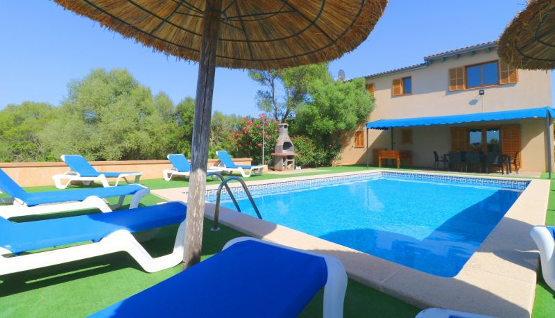 Location Villa 111421 Campos