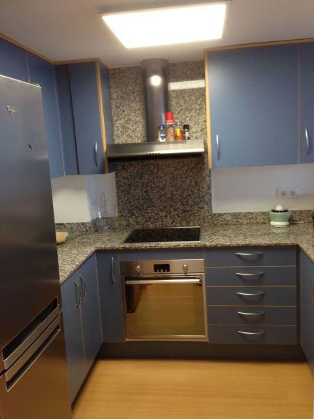 Cuisine américaine Location Appartement 111498 Rosas