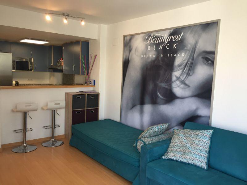 Séjour Location Appartement 111498 Rosas