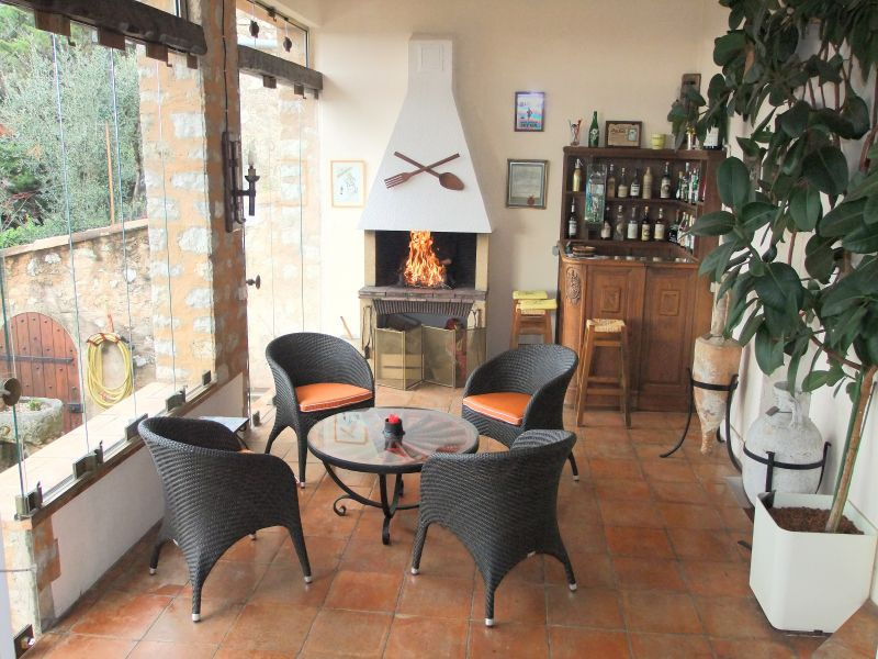 Terrasse Location Villa 111723 Grasse