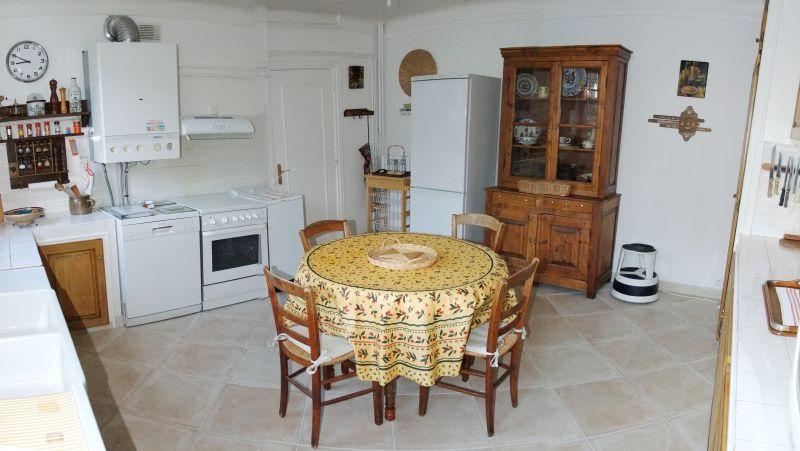 Cuisine indépendante Location Villa 111723 Grasse