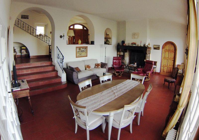 Salle à manger Location Villa 111723 Grasse