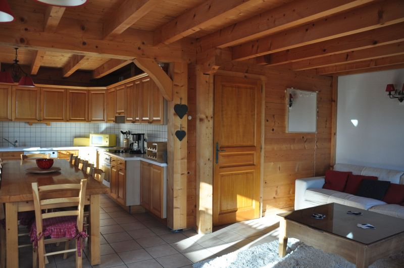 Location Chalet 112003 Le Grand Bornand