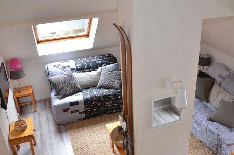 Séjour Location Appartement 112314 Barèges