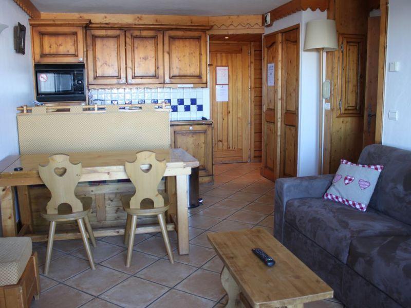Séjour Location Appartement 112379 La Plagne