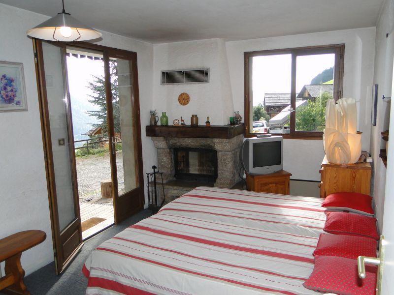 chambre Location Chalet 112531 La Clusaz