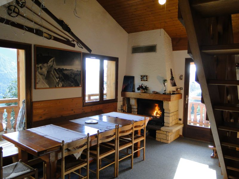 Location Chalet 112531 La Clusaz