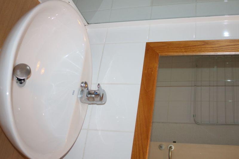 salle de bain Location Appartement 112637 La Plagne