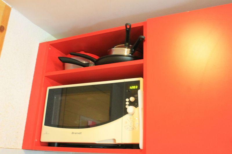 Coin cuisine Location Appartement 112637 La Plagne