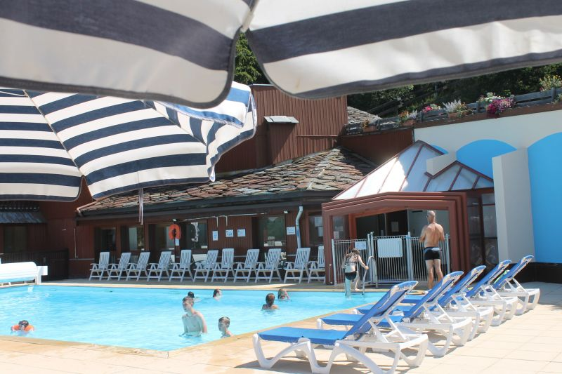 Piscine Location Appartement 112637 La Plagne