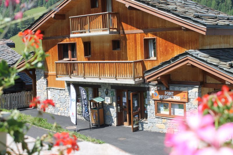 Location Appartement 112637 La Plagne