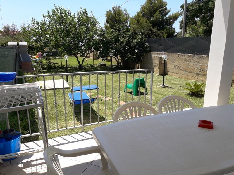 Jardin Location Appartement 113259 Gallipoli