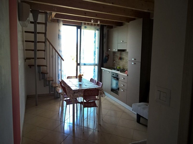 Séjour Location Appartement 113259 Gallipoli