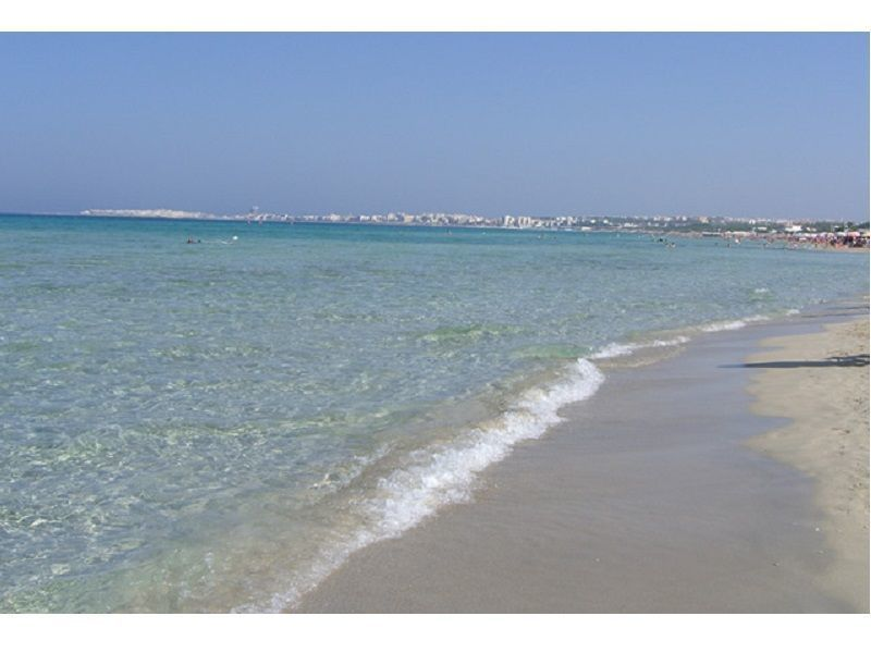 Plage Location Appartement 113259 Gallipoli