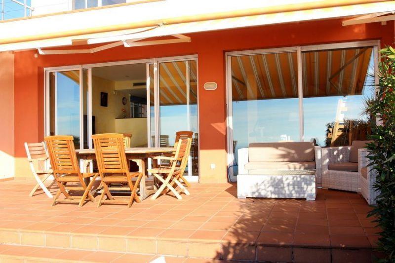 Terrasse Location Villa 113445 Rosas