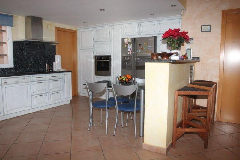 Cuisine américaine Location Villa 113445 Rosas