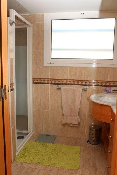 Salle d'eau Location Villa 113445 Rosas