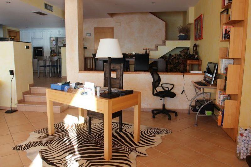 Salon Location Villa 113445 Rosas