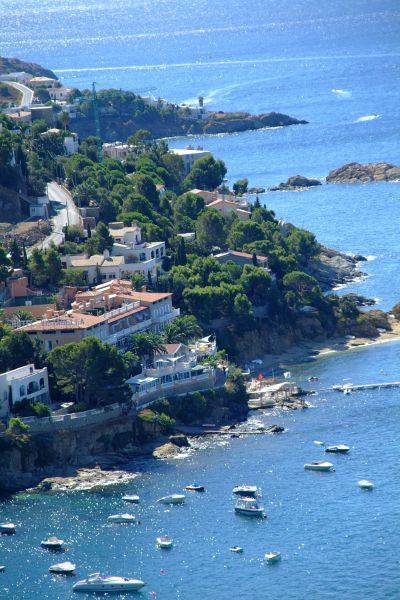 Vue autre Location Villa 113445 Rosas