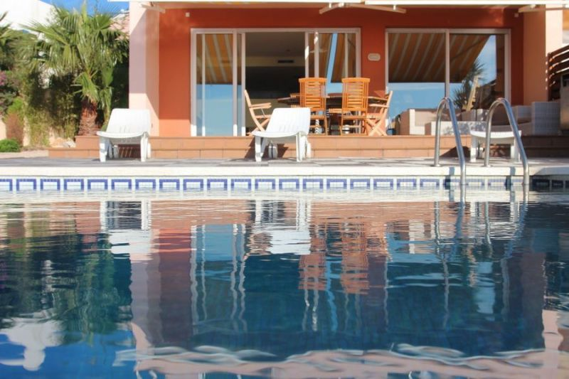 Piscine Location Villa 113445 Rosas