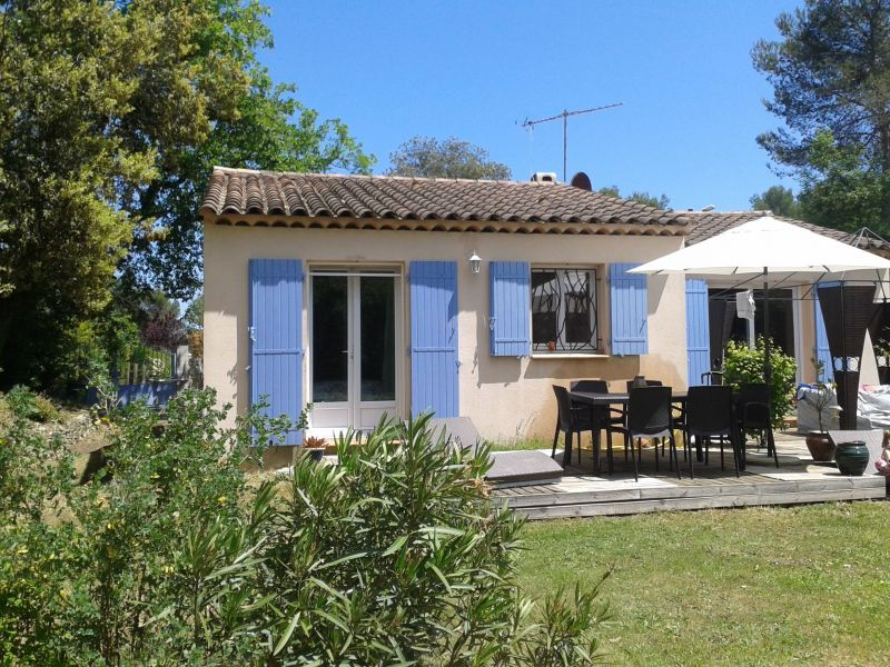 Terrasse Location Villa 113482 Vence