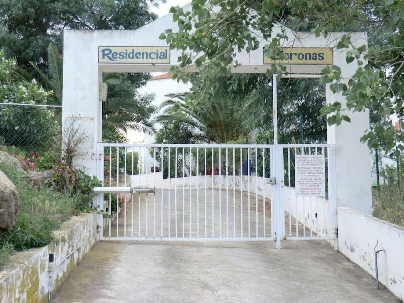 Entrée Location Maison 113589 Rosas