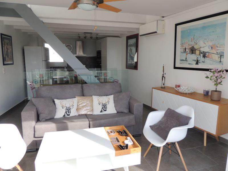Salon Location Maison 113589 Rosas