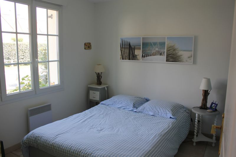 chambre 1 Location Villa 113746 Wissant