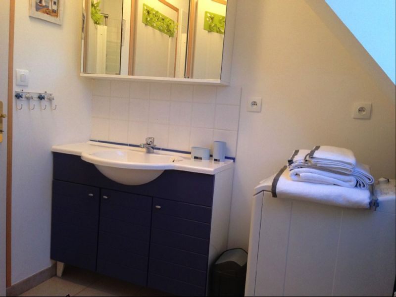 salle de bain Location Villa 113746 Wissant