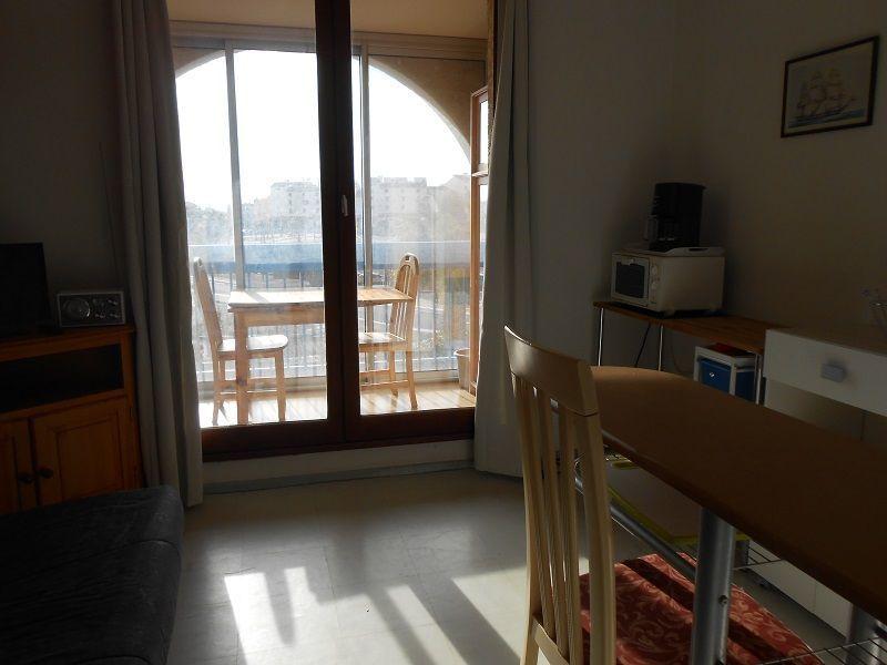 Séjour Location Appartement 114118 Le Barcares