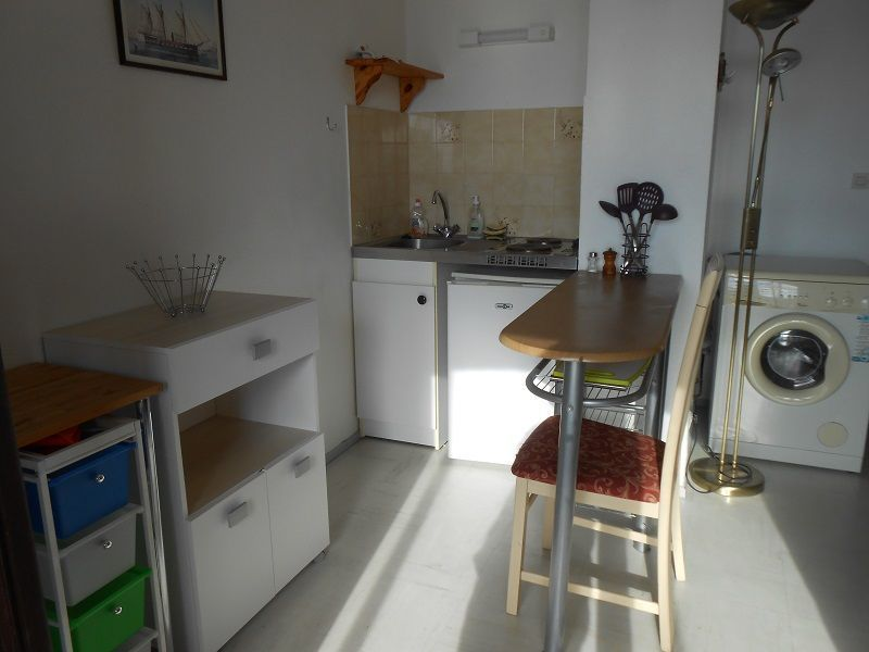 Coin cuisine Location Appartement 114118 Le Barcares