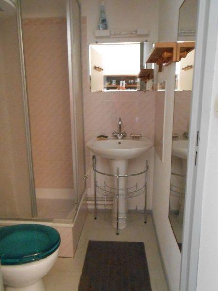 Salle d'eau Location Appartement 114118 Le Barcares