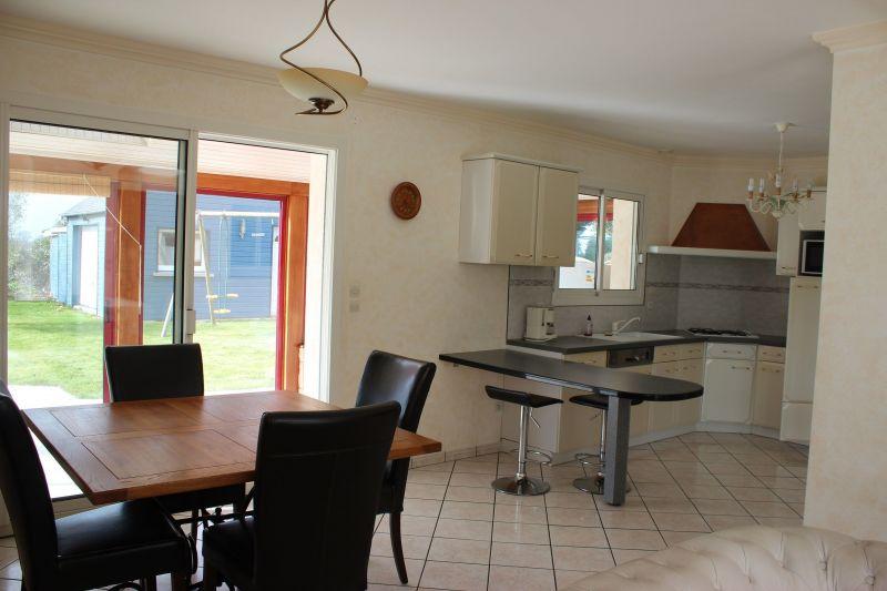 Cuisine américaine Location Maison 114331 Dol-de-Bretagne