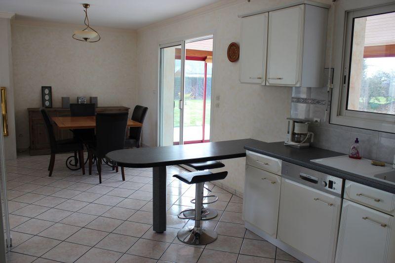 Salle à manger Location Maison 114331 Dol-de-Bretagne