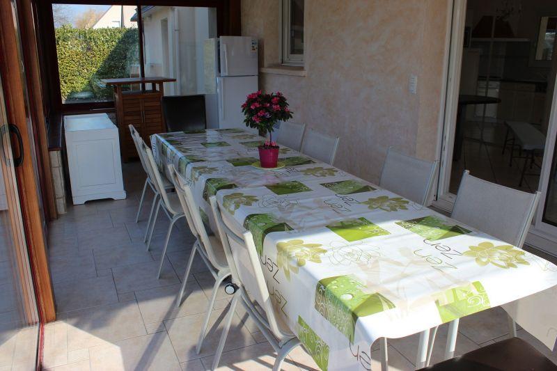Veranda Location Maison 114331 Dol-de-Bretagne
