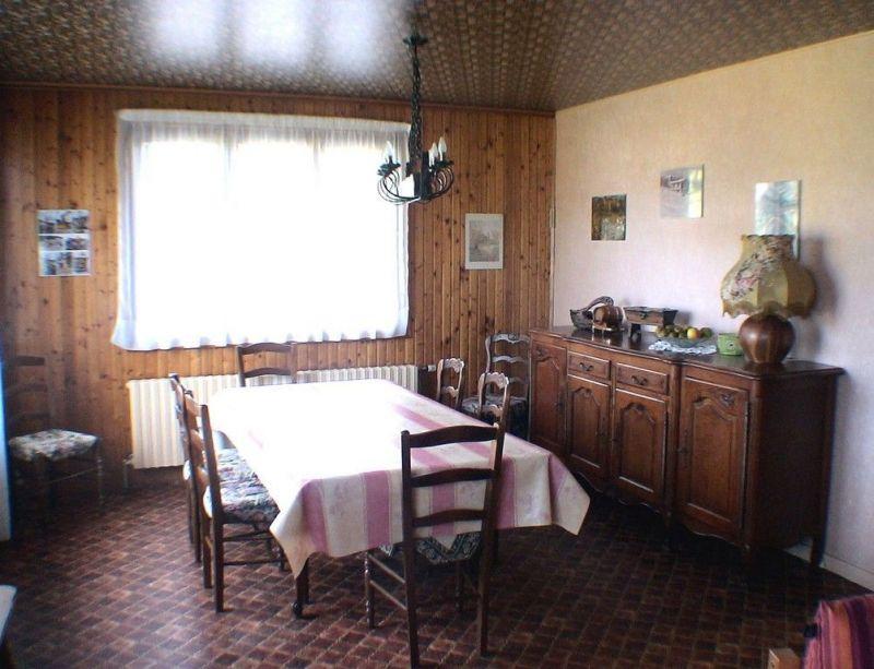Vue autre Location Chalet 114932 Gérardmer