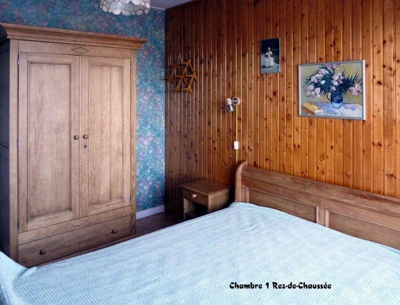 chambre 1 Location Chalet 114932 Gérardmer