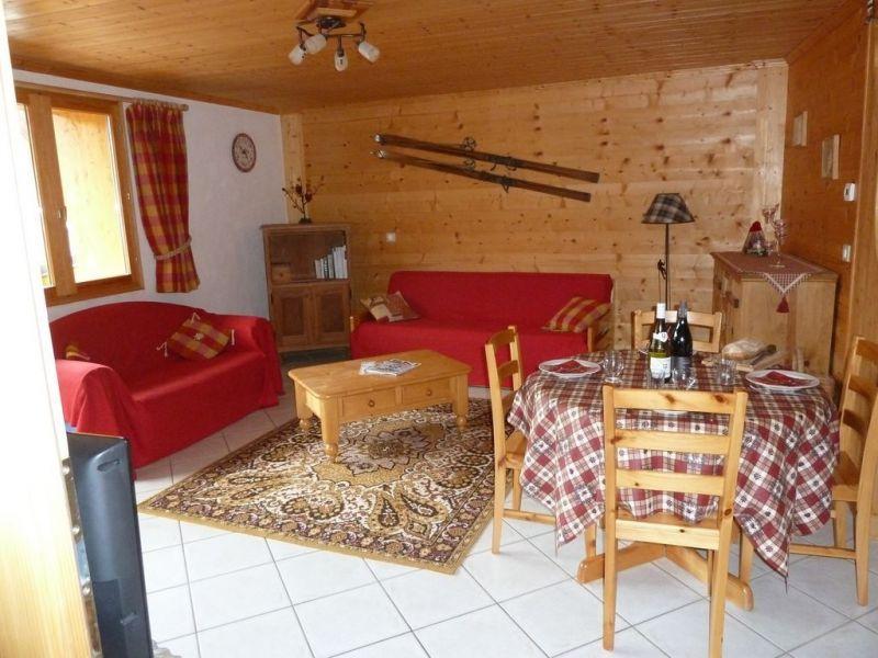 Séjour 1 Location Chalet 116157 Tignes