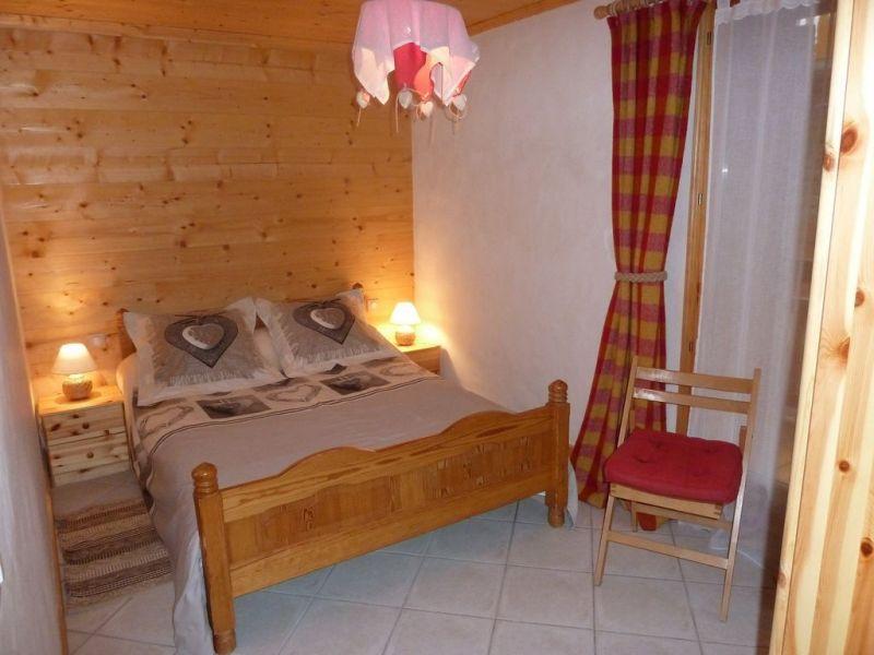 chambre 1 Location Chalet 116157 Tignes