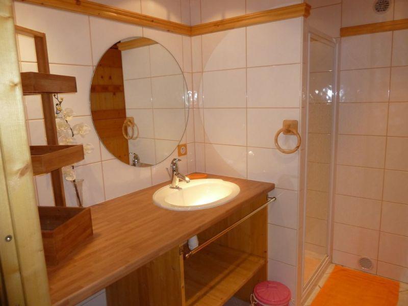 salle de bain 1 Location Chalet 116157 Tignes