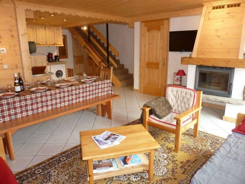 Séjour 2 Location Chalet 116157 Tignes
